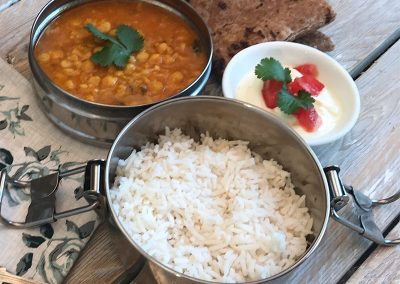 Tarka Dahl The Bean Tree Kitchen